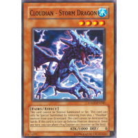 Cloudian - Storm Dragon Thumb Nail