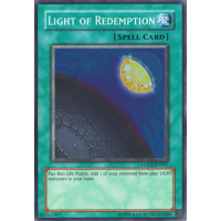 Light of Redemption Thumb Nail