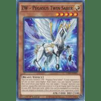 ZW - Pegasus Twin Saber Thumb Nail