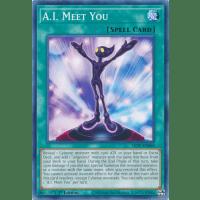 A.I. Meet You Thumb Nail