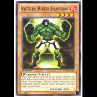 Battlin' Boxer Glassjaw Thumb Nail