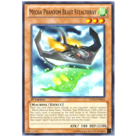 Mecha Phantom Beast Stealthray Thumb Nail