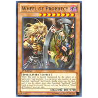 Wheel of Prophecy Thumb Nail