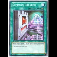 Summon Breaker Thumb Nail