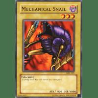 Mechanical Snail Thumb Nail
