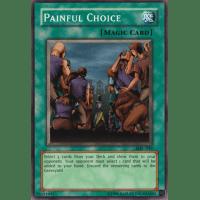 Painful Choice Thumb Nail