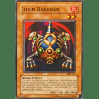 Jigen Bakudan Thumb Nail