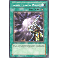 White Dragon Ritual Thumb Nail