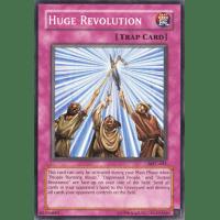 Huge Revolution Thumb Nail