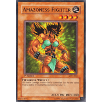Amazoness Fighter Thumb Nail