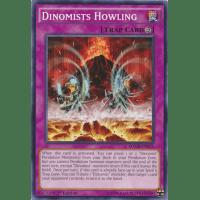 Dinomists Howling Thumb Nail