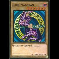 Dark Magician Thumb Nail