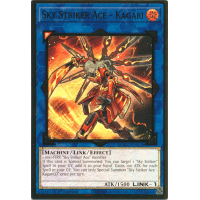 Sky Striker Ace - Kagari Thumb Nail
