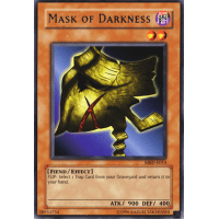 Mask of Darkness Thumb Nail