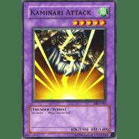 Kaminari Attack Thumb Nail