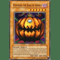 Pumpking the King of Ghosts Thumb Nail