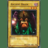 Ancient Brain Thumb Nail