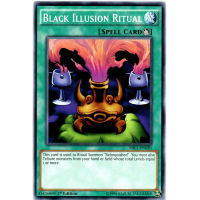 Black Illusion Ritual Thumb Nail