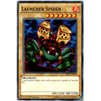 Launcher Spider Thumb Nail