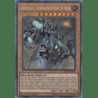 Dovelgus, Generaider Boss of Iron Thumb Nail