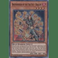 Brotherhood of the Fire Fist - Dragon Thumb Nail