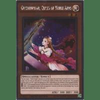 Gwenhwyfar, Queen of Noble Arms Thumb Nail