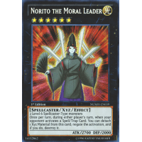 Norito the Moral Leader Thumb Nail