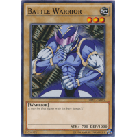 Battle Warrior Thumb Nail