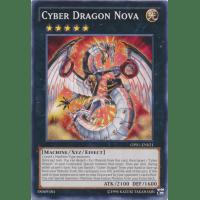 Cyber Dragon Nova Thumb Nail