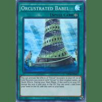 Orcustrated Babel Thumb Nail