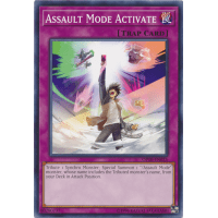 Assault Mode Activate Thumb Nail