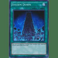 System Down Thumb Nail