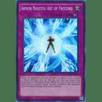 Armor Ninjitsu Art of Freezing Thumb Nail