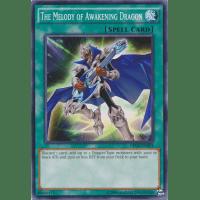 The Melody of Awakening Dragon Thumb Nail