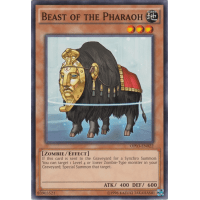 Beast of the Pharaoh Thumb Nail