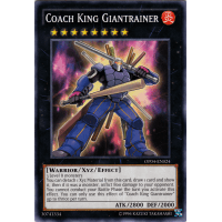 Coach King Giantrainer Thumb Nail