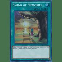 Swing of Memories Thumb Nail