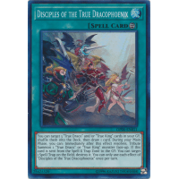 Disciples of the True Dracophoenix Thumb Nail