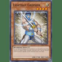Lightray Grepher Thumb Nail