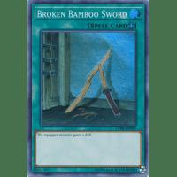 Broken Bamboo Sword Thumb Nail