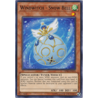 Windwitch - Snow Bell Thumb Nail