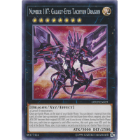 Number 107: Galaxy-Eyes Tachyon Dragon Thumb Nail