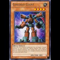 Gogogo Giant Thumb Nail