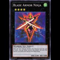 Blade Armor Ninja Thumb Nail