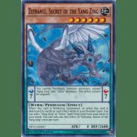 Zefraniu, Secret of the Yang Zing Thumb Nail