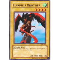 Harpie's Brother Thumb Nail