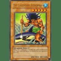 The Legendary Fisherman Thumb Nail