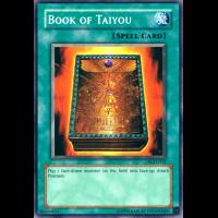 Book of Taiyou Thumb Nail