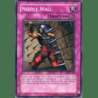 Needle Wall Thumb Nail