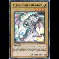 Alexandrite Dragon (Super Rare) Thumb Nail